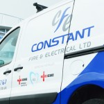 Welcome to the new Constant Fire & Electrical website