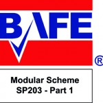 Bafe Modular Scheme SP203 - Part 1